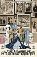 The League of Extraordinary Gentlemen: Volume 1