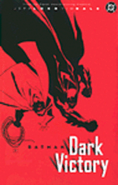 Batman: Dark Victory (h�ftad)