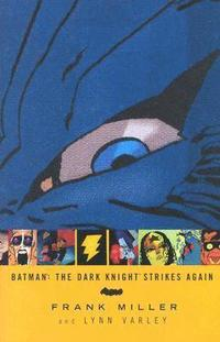 Batman: Batman Dark Knight Strikes Again  (h�ftad)