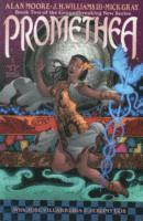 Promethea: Book 2 (h�ftad)