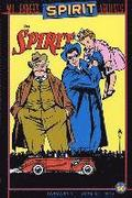 Will Eisner's Spirit Archives: Volume 10