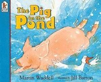 The Pig in the Pond (h�ftad)