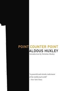 Point Counter Point (h�ftad)