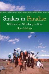 Snakes in Paradise (h�ftad)