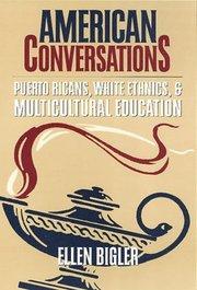 American Conversations (h�ftad)