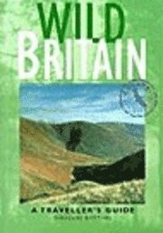 Wild Britain (h�ftad)