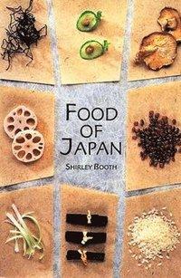 Food of Japan (h�ftad)