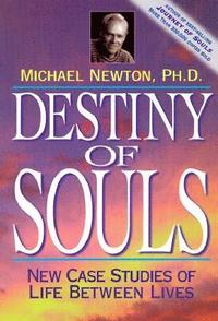 Destiny of Souls (h�ftad)