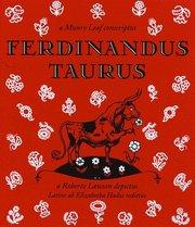 Ferdinandus Taurus (häftad)