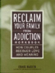 Reclaim Your Family from Addiction Couples Workbook (h�ftad)