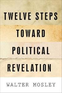 Twelve Steps Toward Political Revelation (h�ftad)