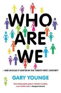Who are We (h�ftad)