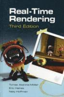 Real-Time Rendering 3rd Edition (inbunden)