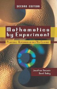 Mathematics by Experiment (inbunden)