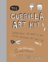 The Guerilla Art Kit (h�ftad)
