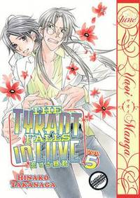 The Tyrant Falls in Love: Volume 6 (Yaoi) (h�ftad)