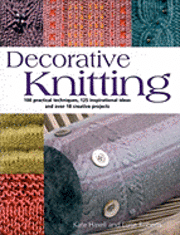 Decorative Knitting (inbunden)