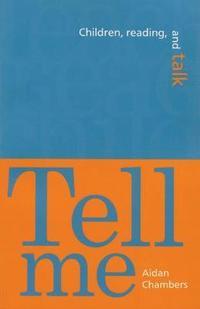 Tell Me (pocket)