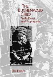 The Buchenwald Child (inbunden)