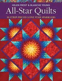 All-star Quilts (h�ftad)