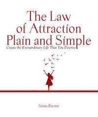 Law of Attraction, Plain and Simple (inbunden)