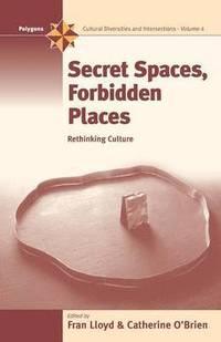 Secret Spaces, Forbidden Places (h�ftad)