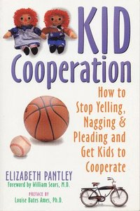 Kid Cooperation (kartonnage)