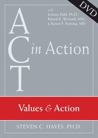 Act in Action - Values & Action (inbunden)