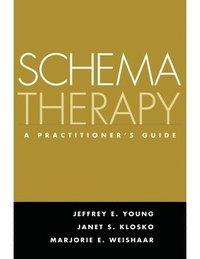 Schema Therapy (inbunden)