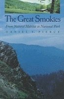 Great Smokies (inbunden)