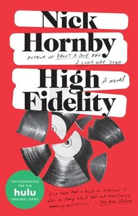 High Fidelity (h�ftad)