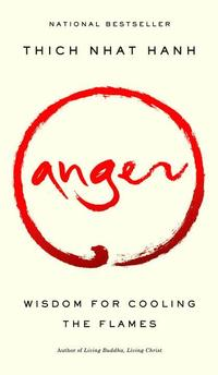 Anger: Wisdom for Cooling the Flames (kartonnage)