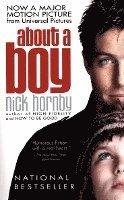 About a Boy (h�ftad)