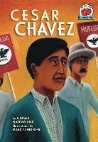 Cesar Chavez (inbunden) - 9781575058269_cesar-chavez