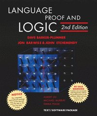 Language, Proof and Logic ()