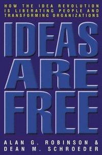 Ideas Are Free (h�ftad)