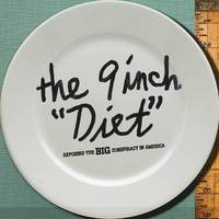 The 9-inch Diet (h�ftad)