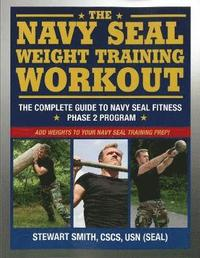 Navy Seal Weight Training (h�ftad)