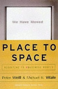 Place to Space (e-bok)