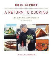 Return To Cooking (inbunden)