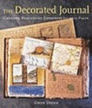 The Decorated Journal (h�ftad)