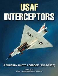 U.S. Air Force Interceptors (inbunden)