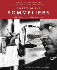 Secrets of the Sommeliers (inbunden)