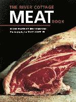 The River Cottage Meat Book (inbunden)