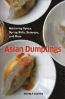 Asian Dumplings (inbunden)