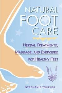 Natural Foot Care (h�ftad)