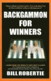 Backgammon For Winners (h�ftad)