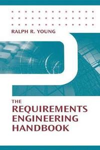 The Requirements Engineering Handbook (inbunden)