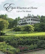 Edith Wharton at Home (inbunden)