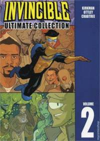 Invincible: Ultimate Collection Volume 2 (Invincible #02) (h�ftad)
